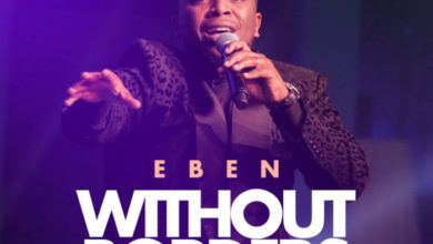 Eben - you are holy
