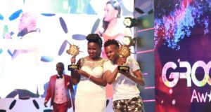 Groove Awards 2017 Kenya winners