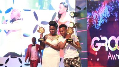 Photo of Kenya | Groove Awards 2017 Winners – The Complete List!