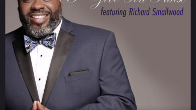 Photo of I Give You Praise – Robert E. Person & Richard Smallwood Collaborate On Gospel Classic