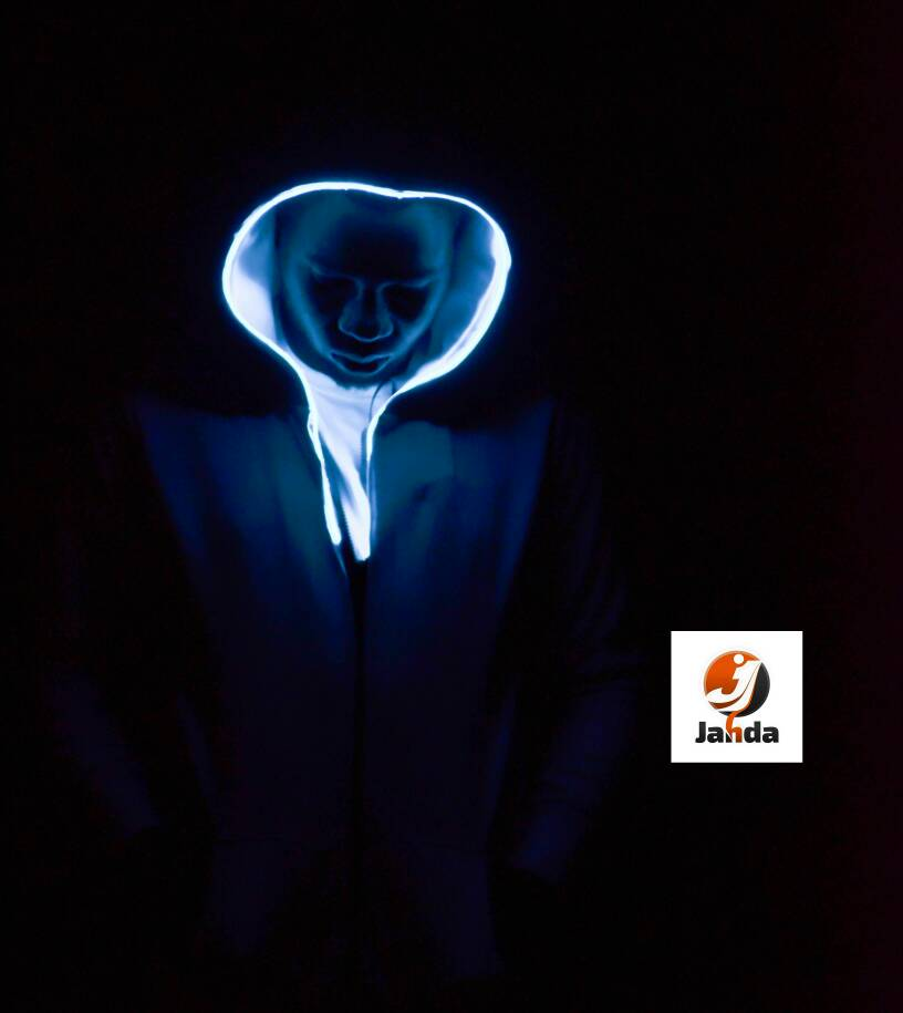 Jahda Flash Light Hood