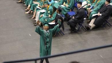 Photo of Kelontae Gavin Graduates From High School, Preps For Debut Album Release