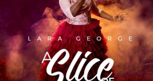 Lara George - A Slice of Heaven