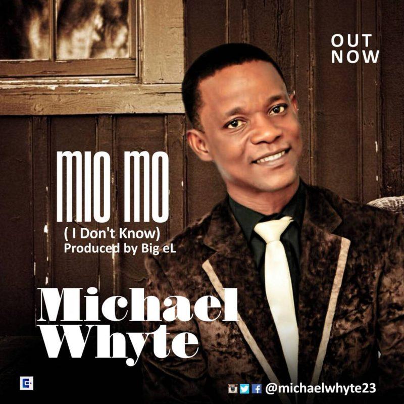 Michael Whyte - Mio Mo