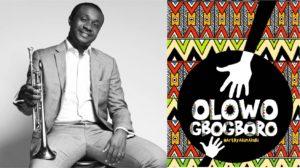 Nathanie Bassey Olowogbogboro - gmusicplus