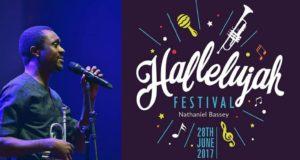 Nathaniel Bassey Hallelujah Festival