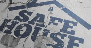 RMM Safe House Album Cover