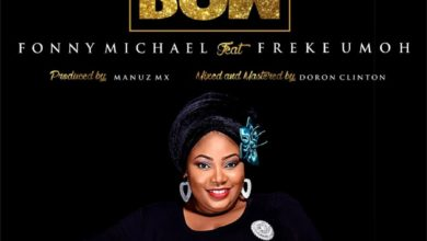 Fonny Michael - We Bow