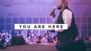 Photo of ViDEO :: William McDowell – You Are Here (+) Lyrics