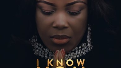 Photo of Brand New Song 'I Know You' By De-ola