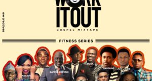 DJ Ernesty - Work it Out