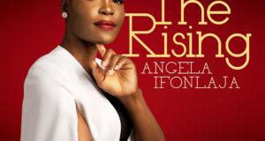 Angela Ifonlaja - The Rising