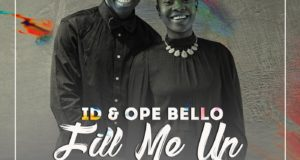 Fill Me Up -ID & Ope Bello