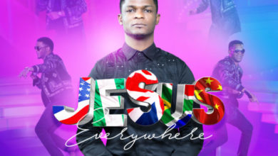 Photo of Joe Praize – Jesus Everywhere (+ Lyrics) | @joepraize