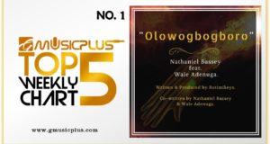 Olowogbogboro - #GMPTop5