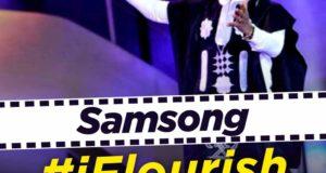Samsong - iFlourish