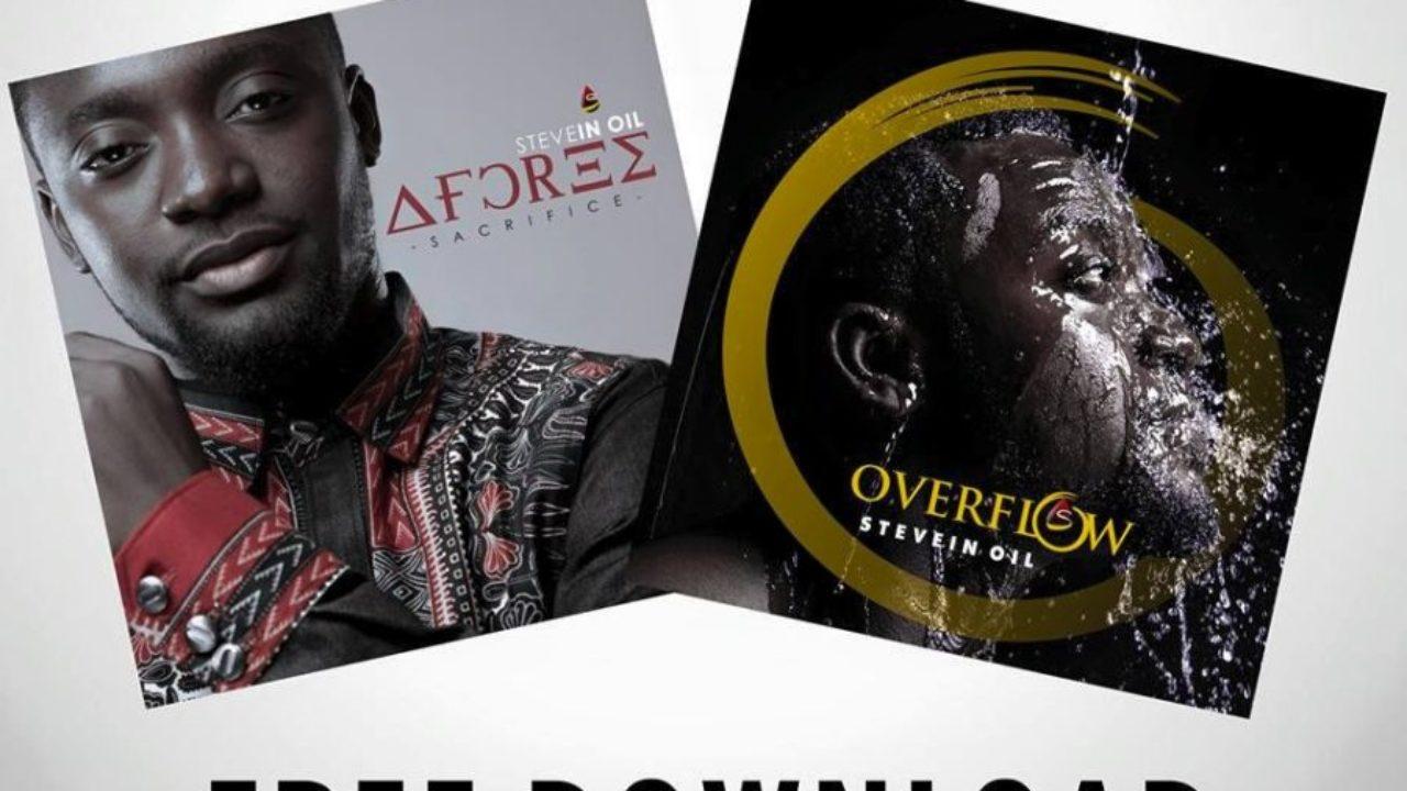 Free Download] Stevein Oil - Aforeԑ + Overflow | GMusicPlus com