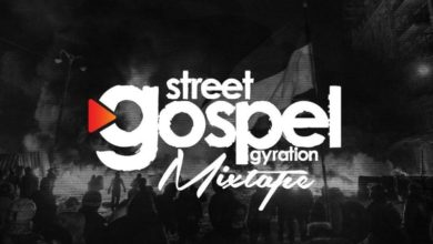 Photo of Free MixTape :: DJ Ernesty – Street Gospel Gyration (2017)