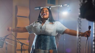 Photo of #GMPSundayChoice :: Tasha Cobbs Leonard – Your Spirit Ft. Kierra Sheard | Lyrics