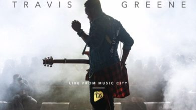 Photo of Travis Greene  – 'See The Light' Ft. Isaiah Templeton & Geoffrey Golden