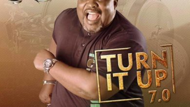 Photo of Turn It Up With Big B (7th Edition) Ft. Efe Nathan, Kenny Blaq, Arole, More