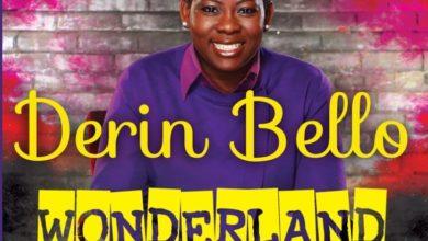 Photo of AUDiO + ViDEO :: Derin Bello – Wonderland (Remix)
