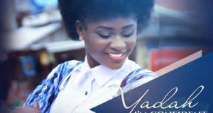 Yadah Im Confident