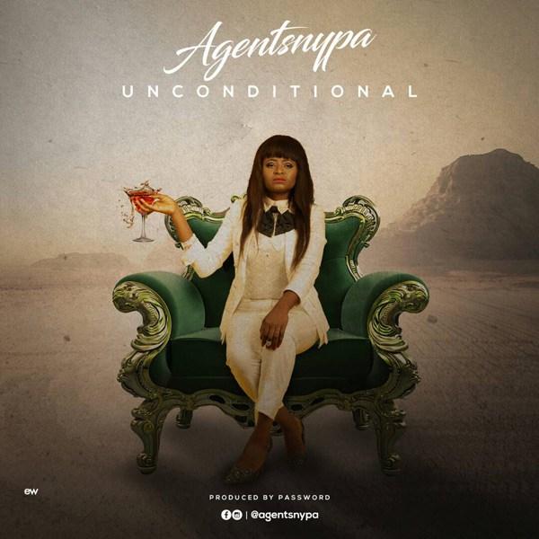 agentsnypa - unconditional