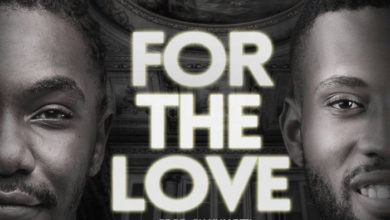 Photo of [Free Download] Limoblaze – 'For the Love' Ft. Kris Erroh (Kenya)