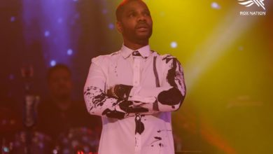 Photo of Photos From Tim Godfrey's Fearless Concert feat. Kirk Franklin