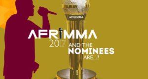 Afrimma 2017 Nominees