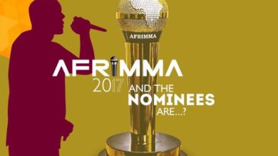 Photo of AFRiMMA 2017 Nominees | Nathaniel Bassey, Sonnie Badu, Willy Paul, Others