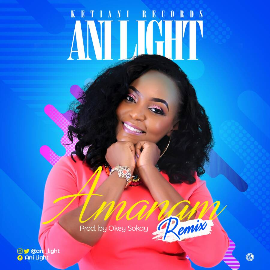 Ani Light - Amanam