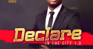 Declare in the City