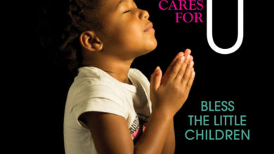 Photo of Tyscot Records To Release New Compilation Album, 'God Cares For U – Bless The Little Children'