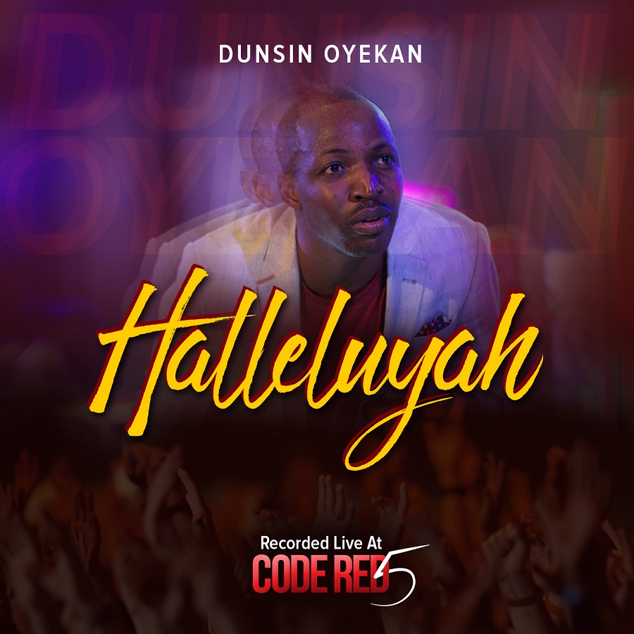 Hallelujah - Dunsin Oyekan