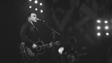 Photo of Matt Redman's Awaited Glory Song Available For Pre-Order Today