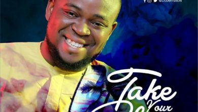 Photo of [Free Download] Dubem – Take Your Place