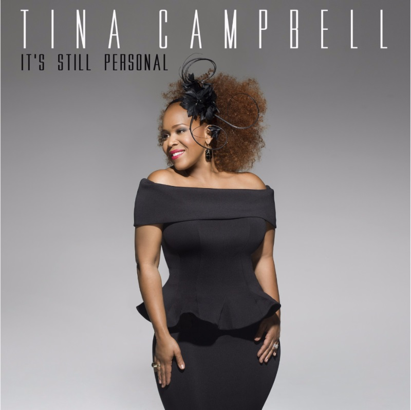 Tina Campbell - It's Still Personal