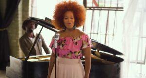 Tina Campbell - Too Hard Not To_Video