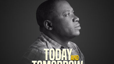Photo of AUDiO :: Victor Atenaga – Today And Tomorrow (+ Lyrics)