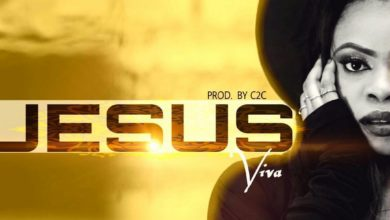 Photo of [Free Download] Viva – JESUS