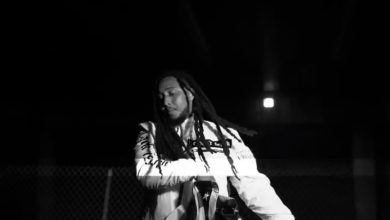 Reconcile - Woke (feat. Lecrae)