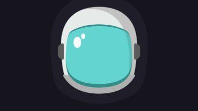 Derek Minor - Astronaut