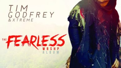 Photo of Tim Godfrey Announces 'The FEARLESS WRSHP' Album Release