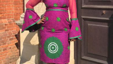 Photo of #GMPSundayFashion | Eloho Rocks Modern African Look!
