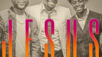 Photo of MUSiC :: Florocka – 'JESUS' feat. Folabi Nuel & Gbemiga