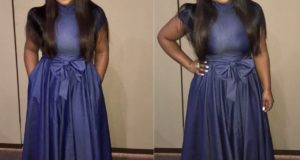 Jekalyn Carr_Outfit