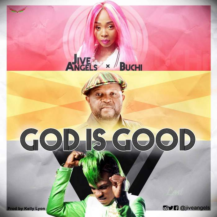 god is good download