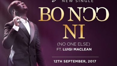 Photo of Joe Mettle Announces New Single, BO NƆƆ NI (No One Else)